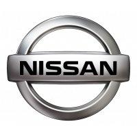 Боковая защита двигателя для Nissan