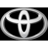 Боковая защита двигателя для Toyota