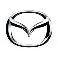 Силовые бампера для Mazda