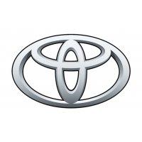 Колесные проставки для Toyota