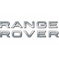 Колесные проставки для Range Rover