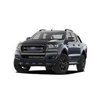 Тормозные диски DBA для Ford Ranger